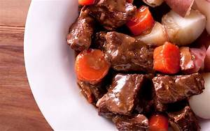 Beef Braised in Guinness Recipe - Chowhound
