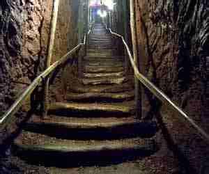 vertigini da seduto scala nei sogni sognare di salire o scendere la scala