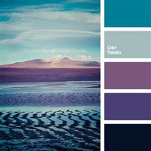 blue and purple | Color Palette Ideas