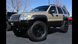 Jeep Grand Cherokee Laredo 1999 By Dream 4x4