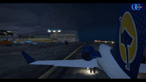 Air Emu (fatal Crash)