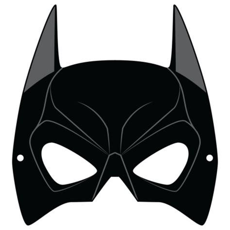 batman mask template  printable papercraft templates