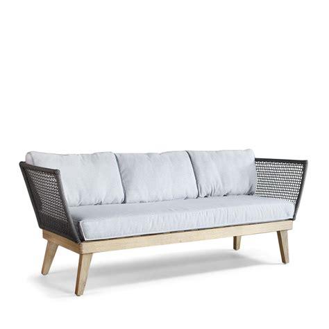 canapé de jardin canape exterieur bois cobtsa com