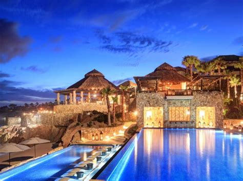 Best Resorts Cabo Best Cabo San Lucas Resorts