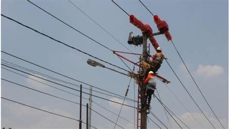 cek kompensasi pln  listrik padam