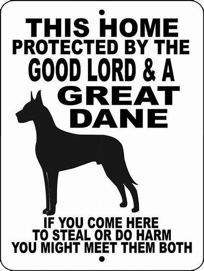 Dane Dog Signs Sign Quotes Funny Danes