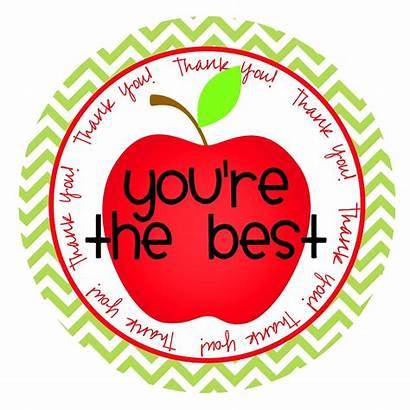 Teachers Thank Teacher Clip Form Closet Supply