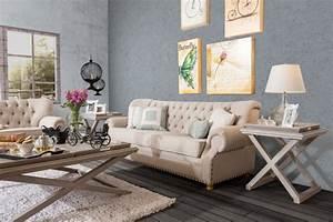 Sofa Nordischer Stil : 90 wohnzimmer englischer stil wintergarten ~ Lizthompson.info Haus und Dekorationen