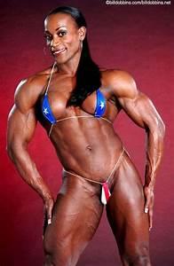 Mulheres mais fortes do mundo