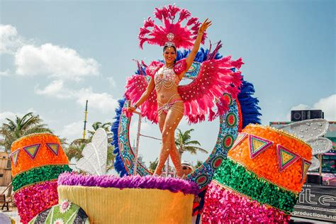 Caribbean Carnival Dates 2020: The Complete Calendar | Sandals