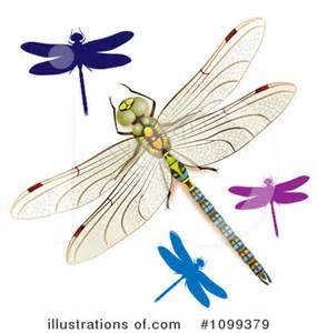 Free Dragonfly Clip Art Borders