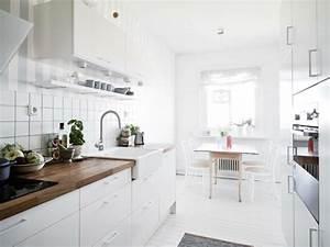 Küchen Ideen Bilder : skandinavische k chen ideen ~ Frokenaadalensverden.com Haus und Dekorationen