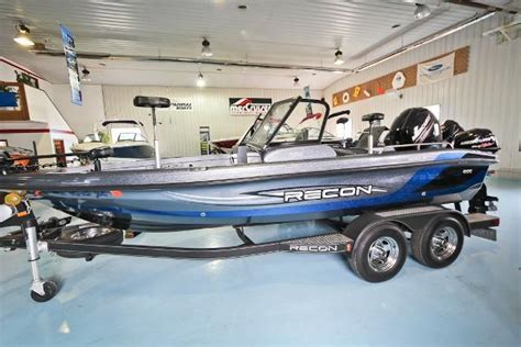 Recon Boats by Recon Freshwater Fishing Boats For Sale Boats