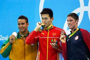 Rio Olympics: China questions gold medal obsession ...