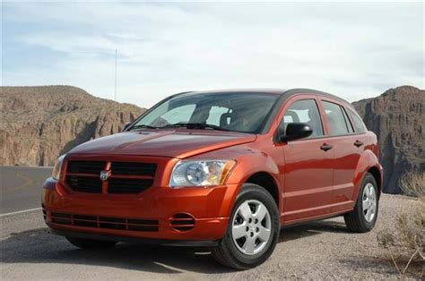 2012 Dodge Caliber Reviews by Used Vehicle Review Dodge Caliber 2007 2012 Autos Ca