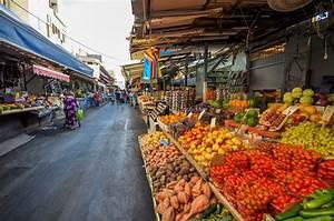 Exploring Tel Aviv39s Foodie Markets