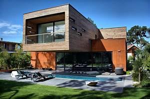 Plan De Maison D Architecte : maison d 39 un architecte celebre ~ Melissatoandfro.com Idées de Décoration