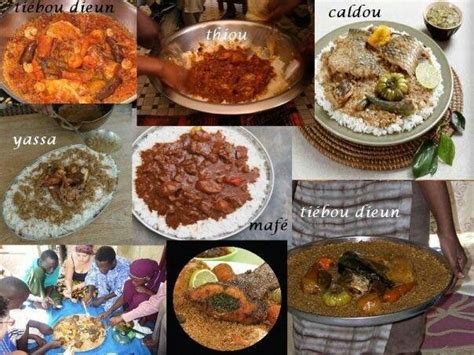 cuisine senegalaise traditional delicious senegalese food senegal traditional and food
