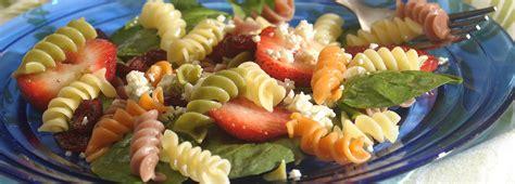salad wacky mac pasta recipes