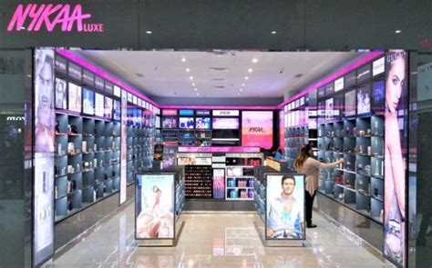 nykaa  open   stores  august  year