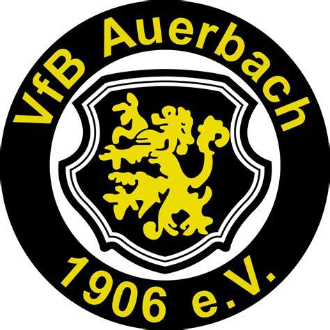 Vfb oder vfb steht als abkürzung für: VfB Auerbach - Wikipedia