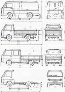 Dimension Volkswagen Up : vw lt 28 55 1975 1995 ~ Medecine-chirurgie-esthetiques.com Avis de Voitures