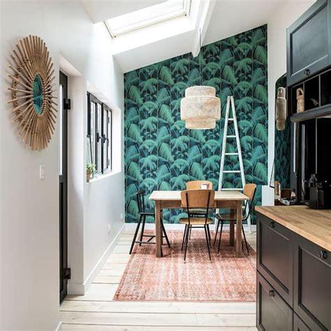 les 25 meilleures id 233 es concernant papier peint pour salle