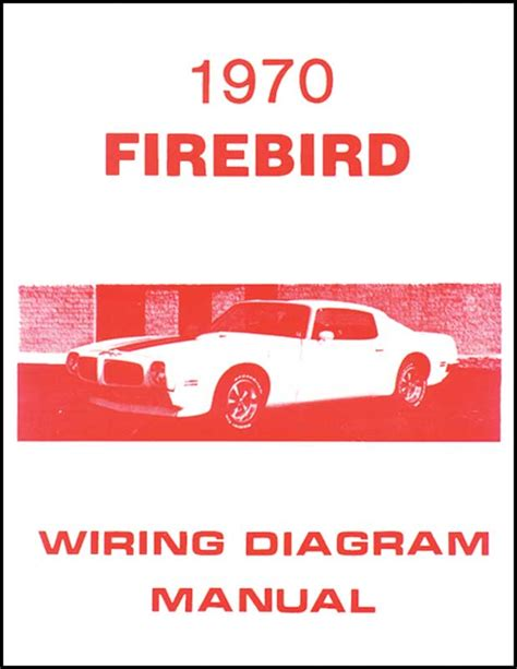 1970 Wiring Diagram by 1970 All Makes All Models Parts L424 1970 Firebird