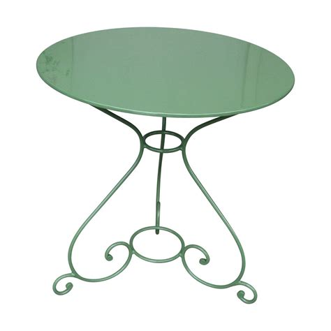 table ronde avec chaise stunning table ronde de jardin pliante en fer contemporary awesome interior home satellite