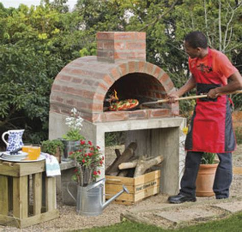 Backyard Pizza Oven Diy by Build Your Own Outdoor Diy Pizza Oven