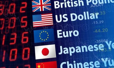 Pound to euro exchange rate: British sterling FLUCTUATES ...