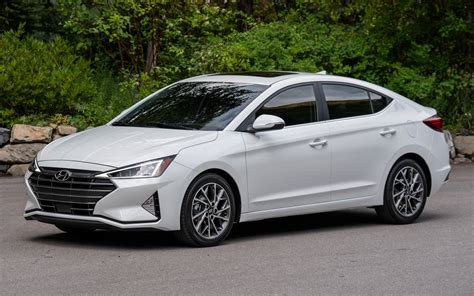 Hyundai Elantra Wallpaper by 2019 Hyundai Elantra Wallpapers And Hd Images Car Pixel