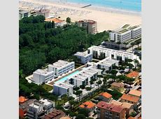 Jesolo Immobiliare by Richard Meier present The Pool