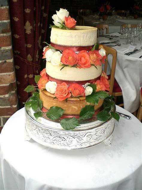 cheesecake wedding cake idea girl stuff