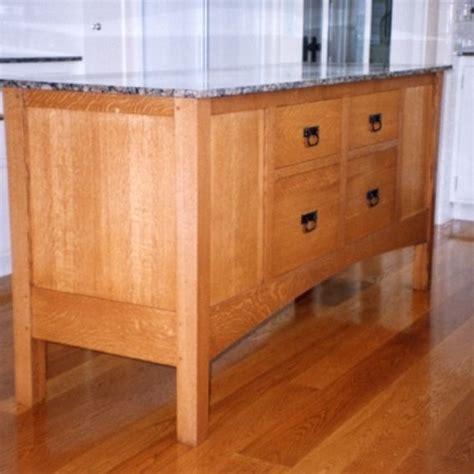 custom built kitchen islands custom made kitchen island by rb woodworking custommade com
