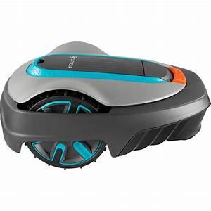 Obi Rasenmäher Roboter : gardena m hroboter sileno city 250 kaufen bei obi ~ Michelbontemps.com Haus und Dekorationen