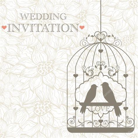 Wedding invitation Stock Vector © 578foot #11543131