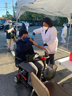 Baltimore Introduces African American Community Flu Shot ...