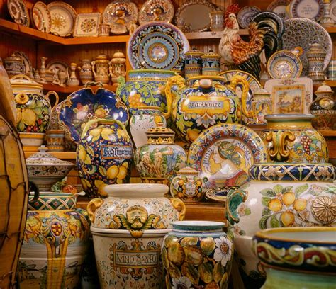 italian pottery outlet santa barbara ca