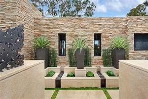 Plantes En Pot Pour Terrasse : terrasse et jardin en 105 photos fascinantes pour vous ~ Dailycaller-alerts.com Idées de Décoration