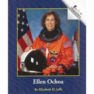 Ellen Ochoa - For Small Hands