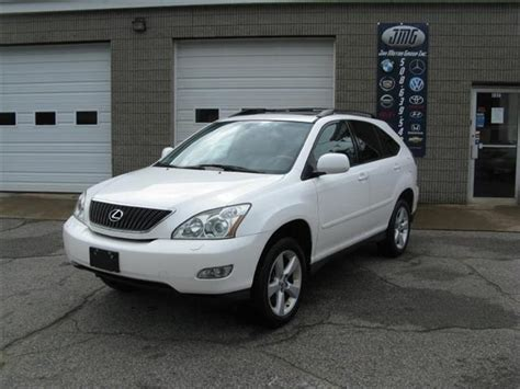 2004 Lexus Rx330 Problems by Cars For Sale Buy On Cars For Sale Sell On Cars For Sale