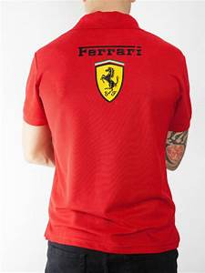 Ferrari Polo Shirt : ferrari f 1 polo shirt ~ Kayakingforconservation.com Haus und Dekorationen