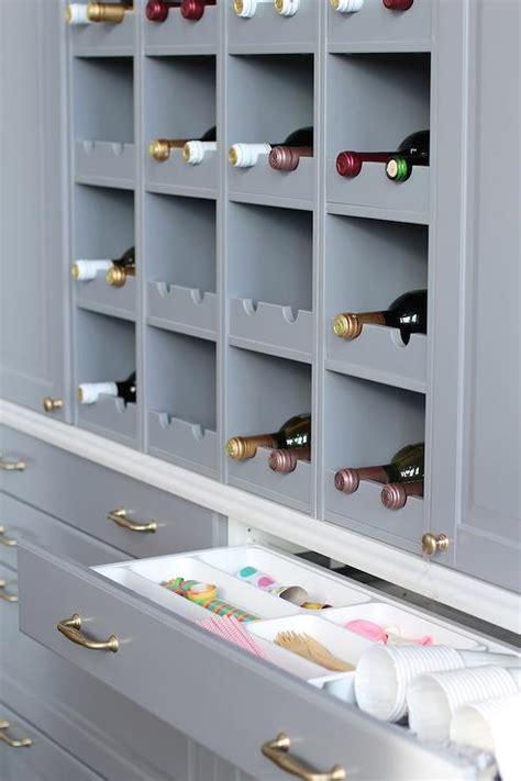 built in wine rack cabinet built in wine rack design ideas
