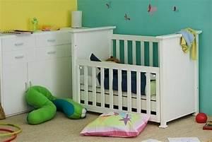 la chambre de bebe ce qu39il faut savoir neufmoisfr With quand faut il preparer chambre bebe