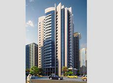 High Rise Building by ArCanEVSU on DeviantArt