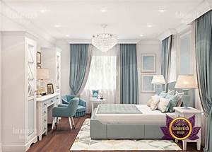 New, Stylish, Bedroom, Interior