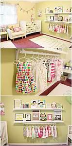 15 awesome baby nursery storage ideas architecture design