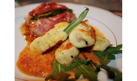 gnocchi koestliche spezialitaet aus italien chefkochde