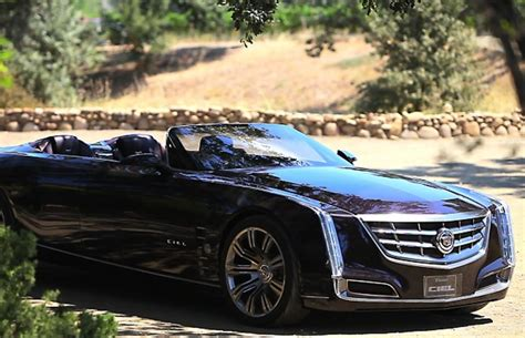 cadillac  expand     cars   complex